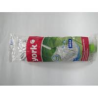 Мочалка для пола York Моп хлопок мега (200 грамм)