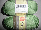 Yarnart Begonia (Ярнарт Бегония) 6369 оливка