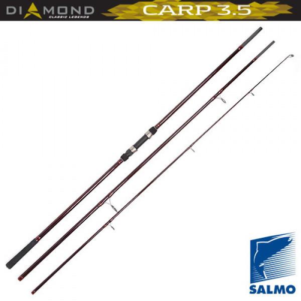 Карповое удилище Salmo Diamond CARP 3.5lb/3.90