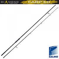 Коропове вудлище Salmo Diamond CARP 3.0 lb/3.60