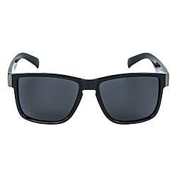 Солнцезащитные Очки с Поляризацией Dubery (D518) Черные