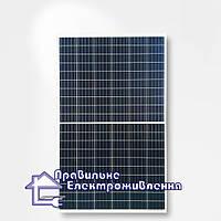 Сонячна панель Risen RSM120-6-285P, (Half-cell, 5ВВ, полікристал, 285 Вт), фото 1