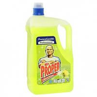 Универсальное моющее средство для твердых поверхностей Mr. Proper Лимон Universal (5 литров)