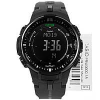 Часы Casio Pro-Trek PRW-3000-1A, фото 1