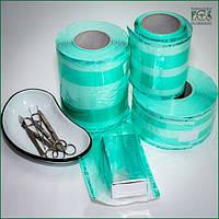 Рулоны для стерилизации со складкой для паровой и ЭО стерилизации Steridiamond (300 х 80 х 100)