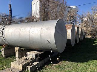 Емкость 50 м куб РГСМ