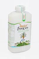 Натуральное кокосовое масло NIA. Первый холодный отжим. Тайланд.