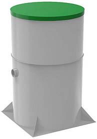 Септик Автономная канализация BioFilter 10  2000л сут BF10, КОД: 146469