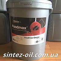 Пищевая смазка Foodmax Grease ALU M 0 (18кг)