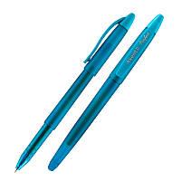 Ручка гелевая Axent пиши-стирай Perfect синий ag1078-31-a
