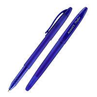 Ручка гелевая Axent пиши-стирай Perfect синий ag1078-02-a