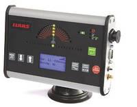 Claas GPS Copilot система параллельного вождения