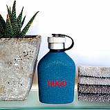 Hugo Boss Hugo Urban Journey туалетна вода 150 ml. (Хуго Бос Бос Міське Подорож), фото 8