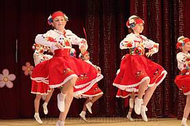 Пошиття концертних костюмів для всієї України – новий напрямок нашої роботи