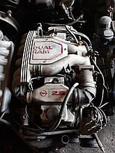 Двигатель C26NE 2.6i OPEL OMEGA A SENATOR B