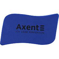 Губка магнітна для дощок Axent Wave синя 9804-02-a