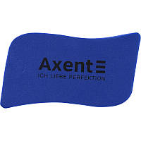 Губка магнитная для досок Axent Wave синяя 9804-02-a