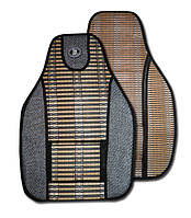 Бамбуковые накидки на сидения