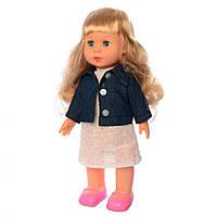 Кукла M 3882-1 UA Даринка,41см,муз-зв(укр),ходит,песня,на бат-ке,в кор-ке,23,5-45-13см (3882-1 UA Даринка)