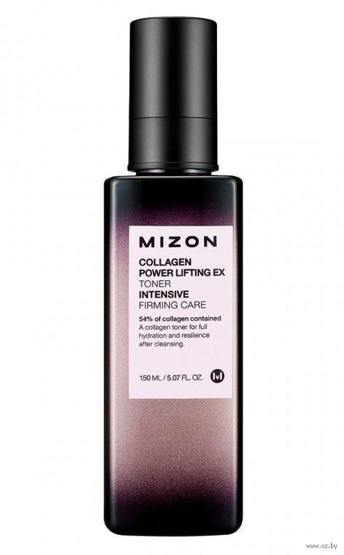 Коллагеновый тонер-лифтинг для лица Mizon Collagen Power Lifting Ex Toner