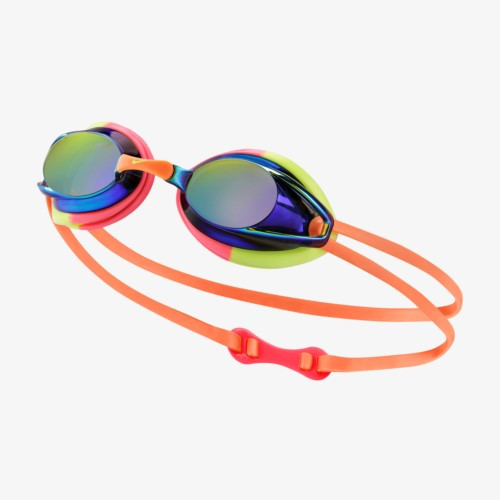 Очки для плавания Nike Remora Jr Mirror (NESS6156-737) - Оригинал