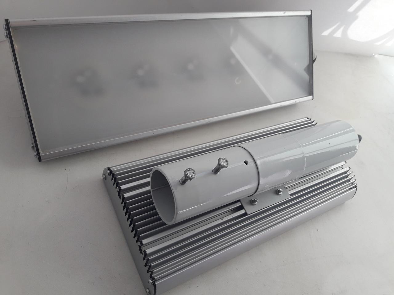 Светильник светодиодный ДКУ10С-300-001