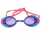 Очки для плавания Nike Remora Jr Mirror (NESS6156-737) - Оригинал, фото 4