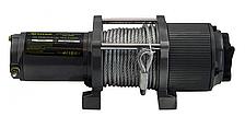 Лебёдка автомобильная Titan PAL4500 (2040 кг)
