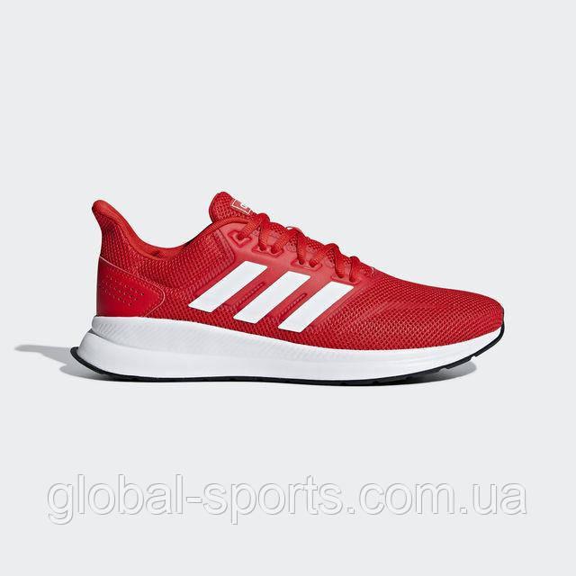 Мужские кроссовки Adidas Runfalcon(Артикул:F36202)