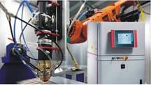 Станок для лазерного уплотнения поверхности Han's Laser GS