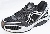 Кроссовки  на полукруглой подошве Sandic(36,40,41р)
