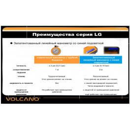 Автомобильный компрессор Volcano LG100C, фото 2