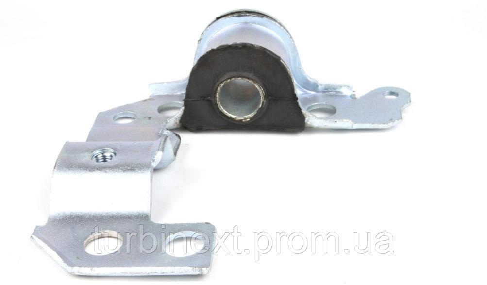 Сайлентблок рычага (переднего/сзади) Fiat Doblo 01- (R) UCEL 31444