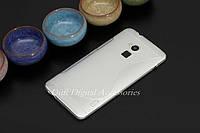 Чехол накладка для HTC One MAX белый, фото 1