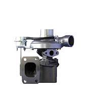 Турбокомпрессор ТКР С14-174-01 CZ Strakonice (аналог ТКР 6.1-05.02)