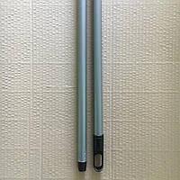 Ручка кий для щетки, швабры 110см