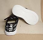 Сетки мокасины-кроссовки детям, 18,5 см, фото 2