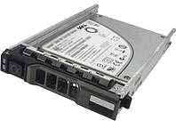 SSD Dell 80GB SSD SATA RI 6Gbps AG Drive 2.5in Hot Plug