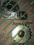 Муфта A52085 включ John Deere A46464 QUICK COUPLER, SHAFT aвтосцепка а52085, фото 2