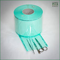 Плоский рулон для паровой и ЭО стерилизации SteriDiamond (150 мм х 200 м)