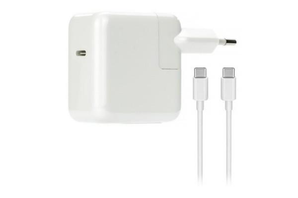 Зарядное устройство Apple 61W Type C Power Adapter