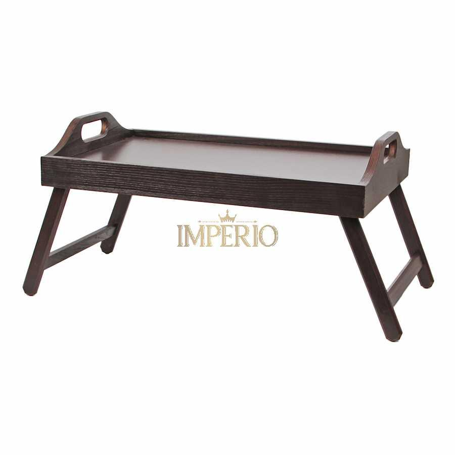 Столик для завтрака IMPERIO Alpen Chocolate