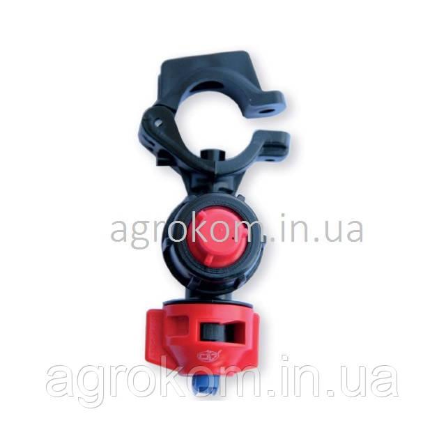 Форсунка опрыскивателя0-100/09_22 оригинал Agroplast на трубу 22 мм