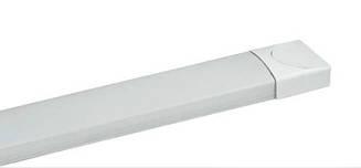 LED светильник Eurolamp линейный 17W 6500К 600мм IP65