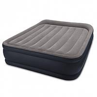 Надувная кровать Intex 64136 157 х 203 х 42 см