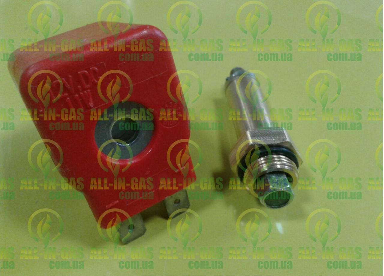 Ремкомплект катушки мультиклапана Astar Gas, Tomasetto