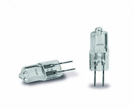 Блистер по 4 лампы Eurolamp G4 35W 12V