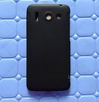Чехол накладка для Huawei G510 U8951D чёрный
