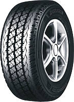 Шины Bridgestone Duravis R630 195/65 R16C 104R