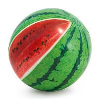 Мяч пляжный Intex Арбуз 107 см (58075)